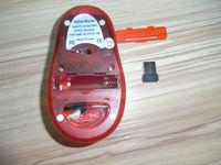 2014 New Ergonomic Healthy Mouse New Laser 6D Vertical Ergonomic Easy Mouse