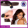 Popular best selling high quality prebonded keratin i tip hair extension