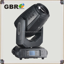 High power and brightness 10R beam spot wash fixture