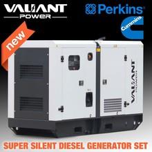 Great engine powered Global Warranty 12kva diesel generator