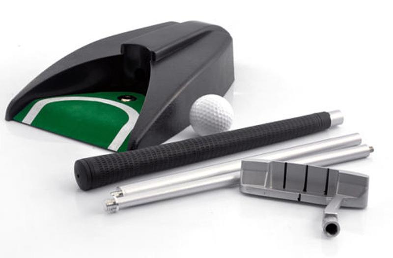 Detail 4 Home Indoor Office Outdoor Golf Training Set Ball Return System, Zinc Alloy Putter Golf Training Aids jpg.jpg