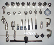 The best quality 35pcs common rail tools for cr injectors