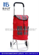 2 wheel portable folding cart