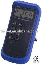 Los termómetros digitales- termómetros( dtm- 307) taiwán hecho de calidad