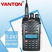 YANTON T-UV1 banda dual radios de 2 vías