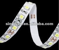Water-resistant Flexible LED Strip 5050 AC 220V 20M