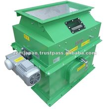 Drum type magnetic separator recycling machine ADS-250B-DD