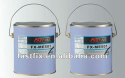 Epoxy resin for granite repair adhesive