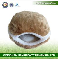 QQ Petbed Factory Detachable Hamburger Pet House / Dog Beds / Cat Beds