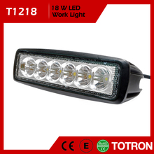 TOTRON Super Quality Factory Supply Atv Led Driving Light For Car