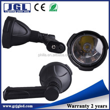 high quality factory price marine handheld search light from JGL handheld led lamp