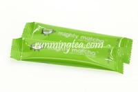 Machine Packed Matcha Green Tea Powder Sachets