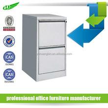 Luoyang office furniture/metal 2 drawer steel file cabinet