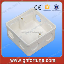 Africa Hotsale Fireproof PVC Electrical Floor Boxes
