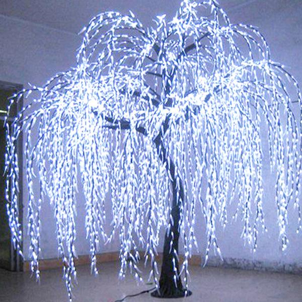 2014 las ventas caliente led de interior de navidad para el árbol de ...