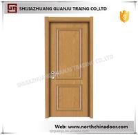Oak Solid Wood Interior Doors/Cabinet Door Closer/Hollow Core Door Sizes