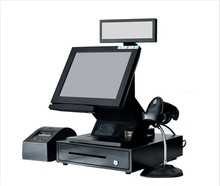 China Supplier pos cash register complete machine