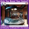 New Shop Design Idea Jewellery Shop Showcase Design
