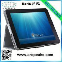 9.7inch win7 tablet+pc+con+la+tarjeta+sim