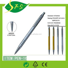 Manufacturer Selling Promotional Ball Pen,Plastic Ball Pen,Ball Point Pen