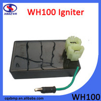 Chinese Motorcycle WH100 digital CDI Ignition Igniter units