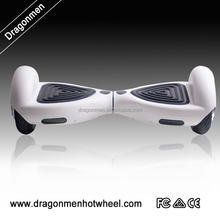 bluetooth scooter 2 wheel hoverboard self balancing electric scooter