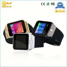 2014 New AAA+ Quality Touch Screen Bluetooth Smart Watch U8 for Phone