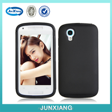 2 in 1 wholesale PC Silicone Cell Phone back case cover for BLU D390