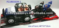 Friction power toys cars fiery dragon friction car FC1903339-1