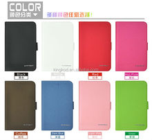 Best design excellent flip leather universal flip phone case for lenovo