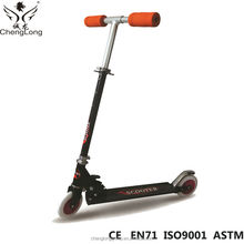 2 wheel for 6 year old child kick scooter