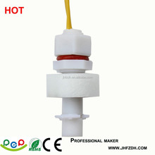 PP vertical magnetic water leak sensor