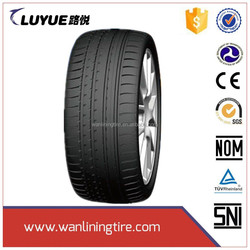 Cheap new China car tyre snow tyre 205/55R16 at sale