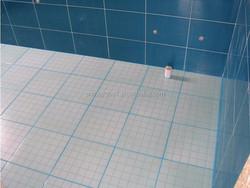 Swimming Pool Tile Grouting for interior Floor Wall Tile Gaps Sealer for Toilet