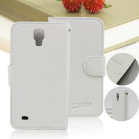 Hot sale case flip cover for samsung galaxy s4 i9295 active wallet pouch