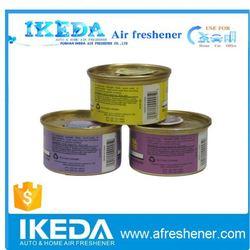 Japanese safe to use wholesale car air freshener
