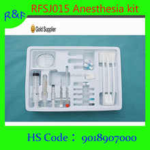 Surgical puncture set/Medical puncture set/Surgical anesthesia kit