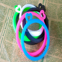 Multi functional Rubber Bumper For Iphone Luminous Fluorescent Elastic Protector Frame Case For Universal Smart Phone