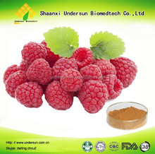 Palmleaf Raspberry Leaf Extract