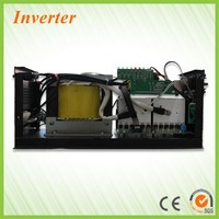 CE Approved 2000W DC to AC UPS Inverter