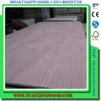 good quality red oak faced plywood - 2.7mm 3mm 3.2mm 3.6mm 5mm 6mm