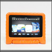 Kids EVA Foam 7 inch Tablet Cover Case For Kindle Fire HD 7