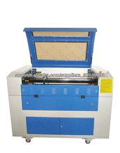 Máquina de corte láser de acrílico