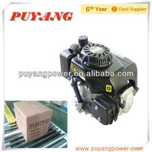Single cylinder 4-strokes forced air cooled Gasoline engine