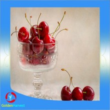 Chinese red Canned Cherry In Syrup /canned Fruit
