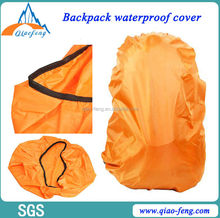 waterproof backpack bag rain cover waterproof reflective backpack cover