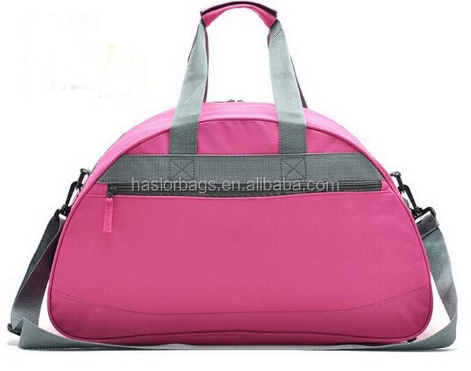 Adolescent chaussures sacs pour voyage avec chaussures compartiment