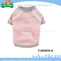 Factory Manufacture Various Stock Dog Clothes
