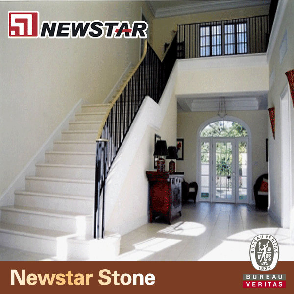 Commerciale cage d'escalier designs pour marbre marches-Escaliers ...