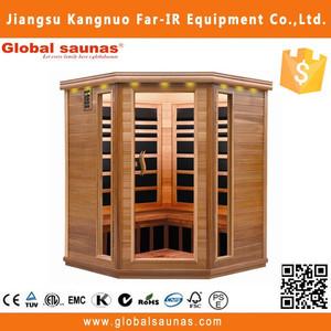 yeni kızılötesi sauna odası ekipman üreticileri